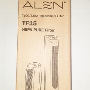Alen Live Better Filter Replacement T100/T300 ~